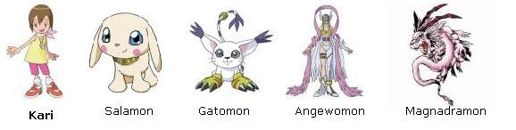 digimon-gatomon-evolution